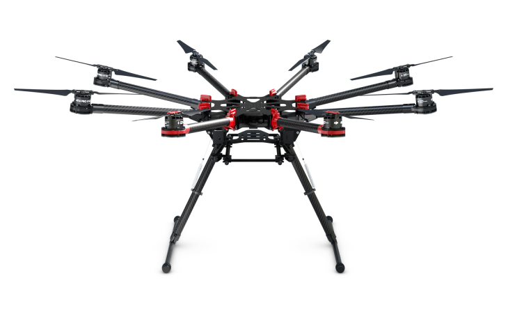 DJI Spreading Wings S 1000