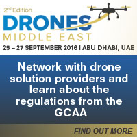 drone middle east abu dhabi