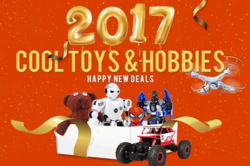 happy new deals - Gearbest