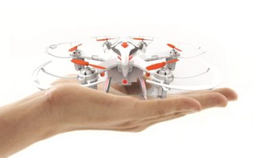 i Drone i6s 2.4G RC Hexacopter