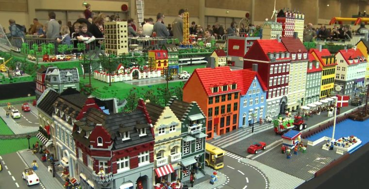 lego world copenaghen